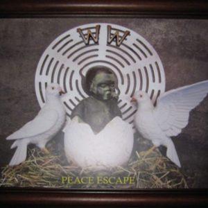 Jean Dumoulin Vrede