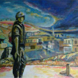 John Reinhard mijn libanon
